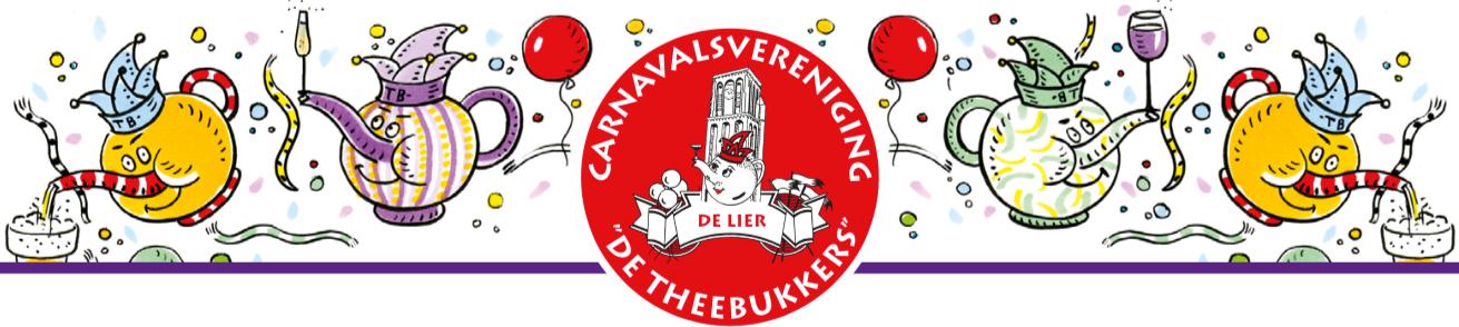 Carnavalsvereniging De Theebukkers